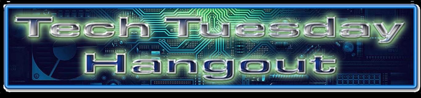 The Tech Hangout 2.0