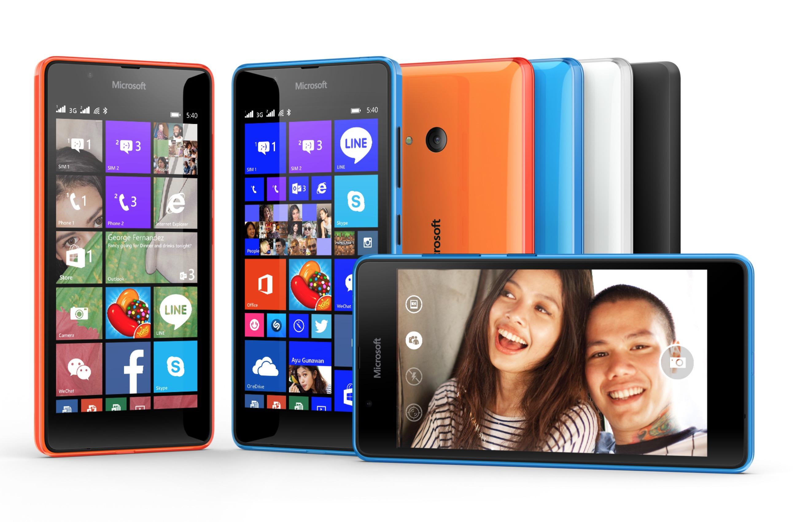 Nokia is Dead. Long Live Nokia!