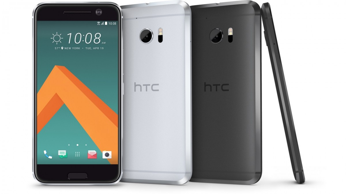 HTC 10: It Looks Like the Best Android Smartphone Yet